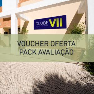 voucher oferta Pack Avaliação