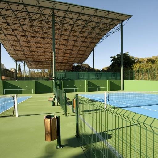 Campo Tenis