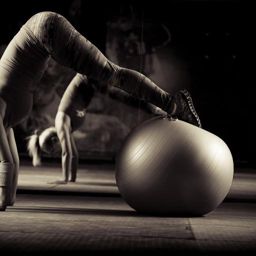 Pilates Clínica