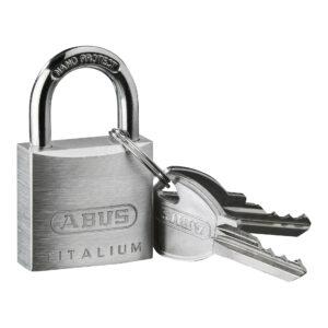 Cadeado de chave